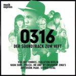 ME-CD Nr. 0316