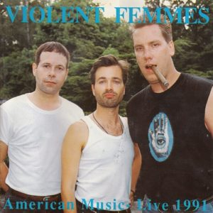 American Music Live 1991