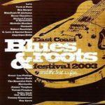 East Coast Blues & Roots Festival 2003