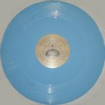 Baby Blue Vinyl