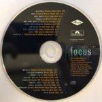 Focus - April 1997