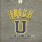 Frosh U - The Best Of Frosh