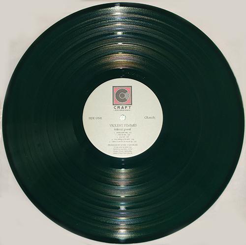 '19 RSD Dark Green (Craft)