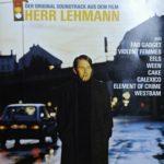 Herr Lehmann Soundtrack