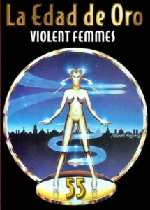 The Golden Age: Violent Femmes