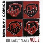 Newbury Comics - The Early Years Vol. 2