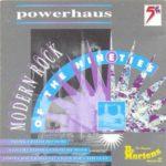 Powerhaus: Modern Rock Of The Nineties