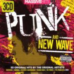 Massive Hits - Punk & New Wave