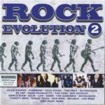 Rock Evolution 2