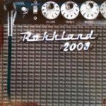 Rokkland 2003