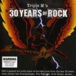 Triple M's 30 Years Of Rock