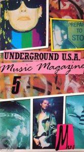 Underground U.S.A
